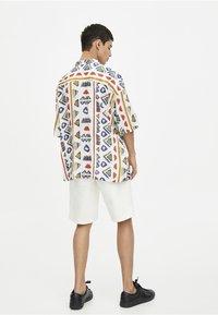 PULL&BEAR - Shirt - white - 2
