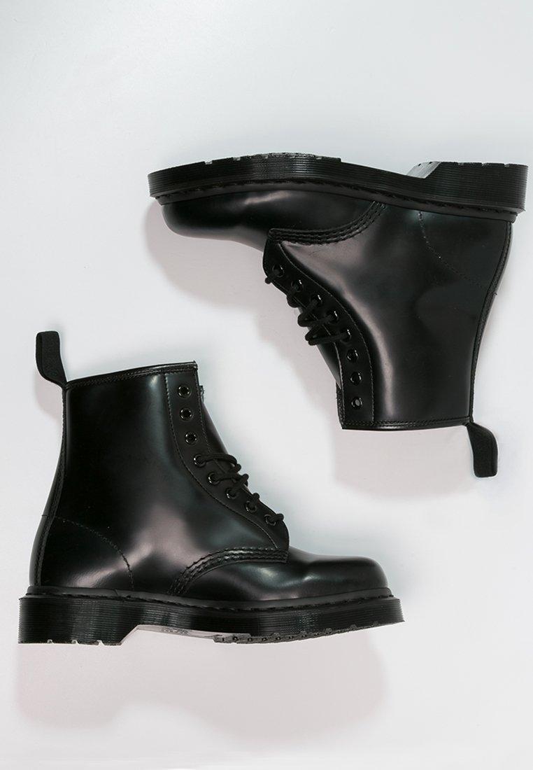 Dr. Martens 1460 - Snørestøvletter Mono Black