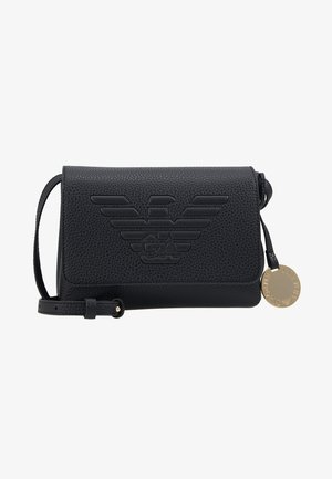 ROBERTA EAGLE MINI  - Across body bag - nero