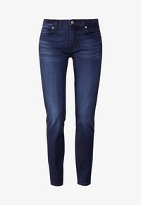 7 for all mankind - CROP - Jeans Skinny Fit - bair park avenue - 4