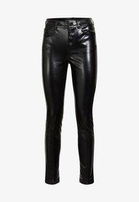 Guess - Trousers - schwarz - 5