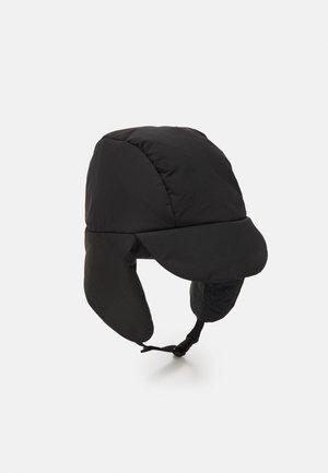 SAMARALF HAT UNISEX - Hatt - black
