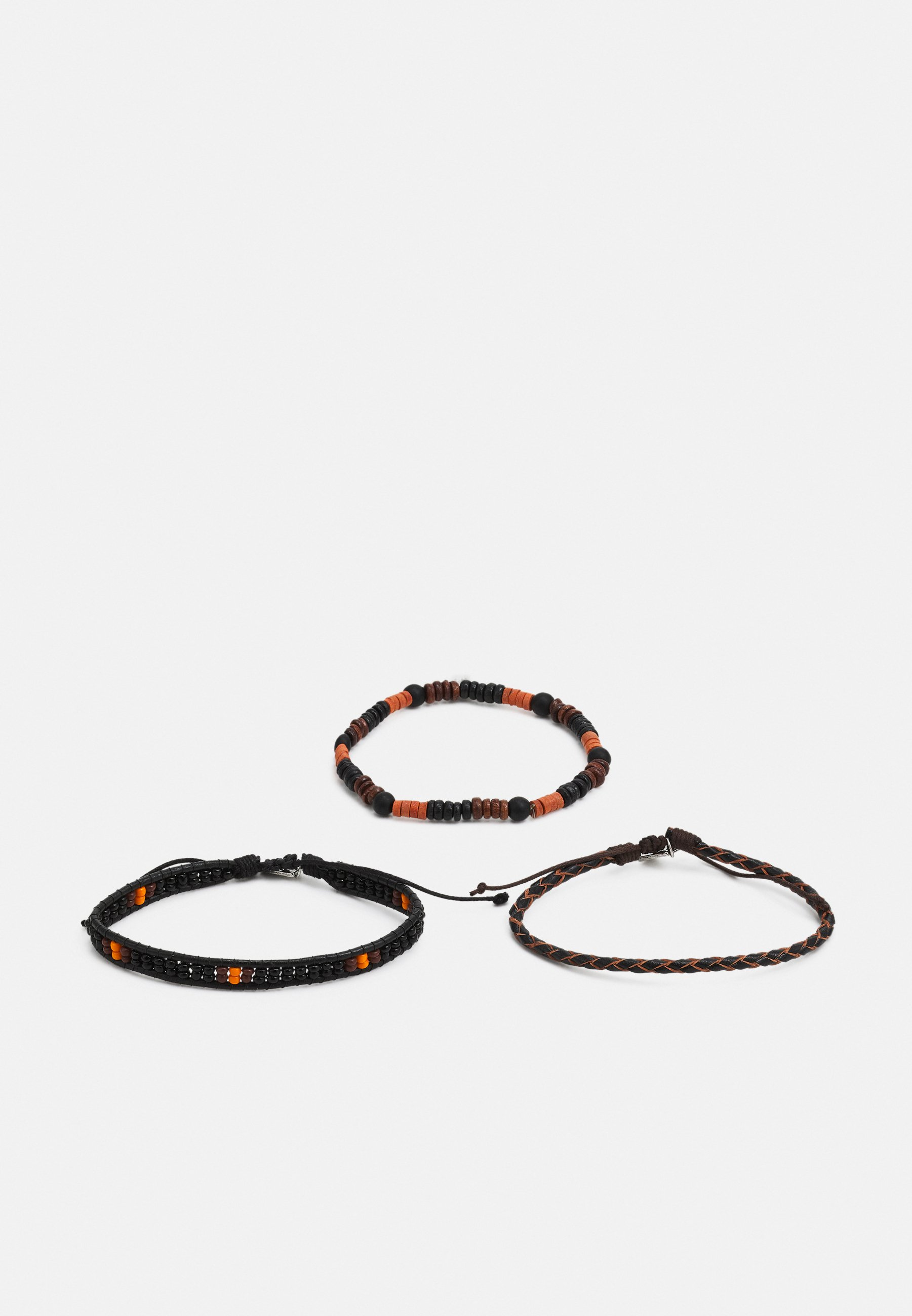 Homme MONARCH BRACELET COMBO 3 PACK - Bracelet
