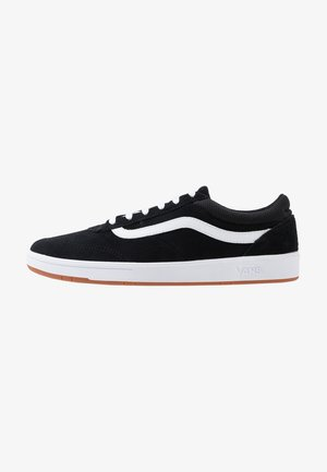 CRUZE - Trainers - black/true white
