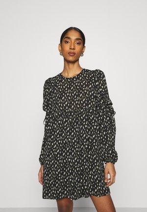 BISHAN DRESS - Sukienka letnia - black