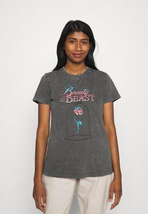 CLASSIC DISNEY - T-shirt print - slate grey