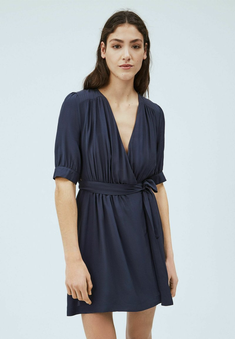 Pepe Jeans - Day dress - admiral