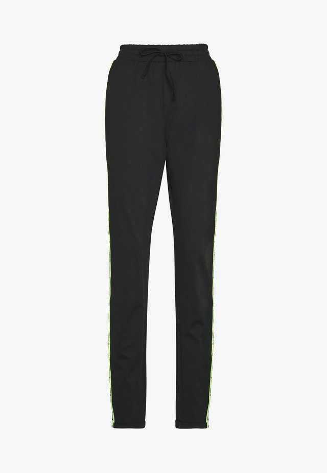 ONPADOR PANTS TALL - Leggings - black