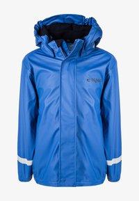 ZIGZAG - CRAMER - Rain trousers - 2098 lapis blue - 1
