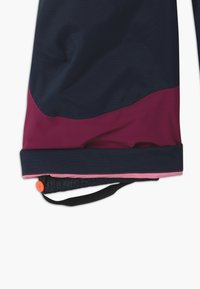 Helly Hansen - RIDER - Snow pants - purple potion - 2