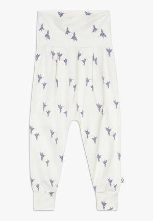 SHADOW BABY ZGREEN - Trousers - cream