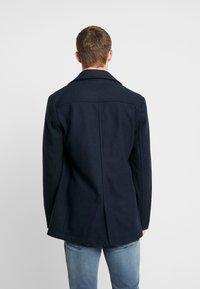 Lyle & Scott - PEACOAT - Short coat - dark navy - 2