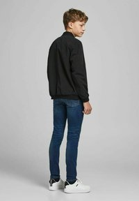 Jack & Jones Junior - Bomberjakke - black - 2