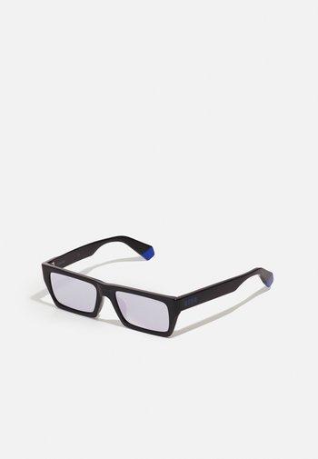 POLAROID UNISEX - Sunglasses - black