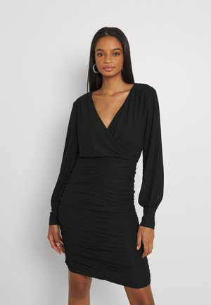 VIPARTINA DRESS - Cocktail dress / Party dress - black