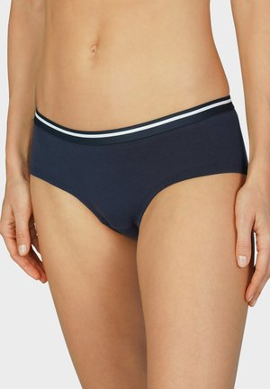 HIPSTER SERIE COTTON PURE - Briefs - night blue
