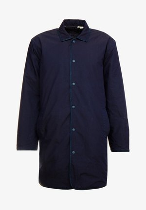 DROVERS COAT - Parka - ambush indigo