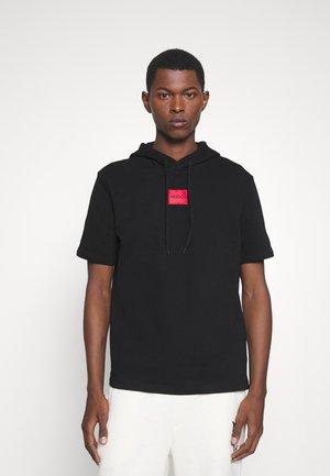 DRESLEY - Sweater - black