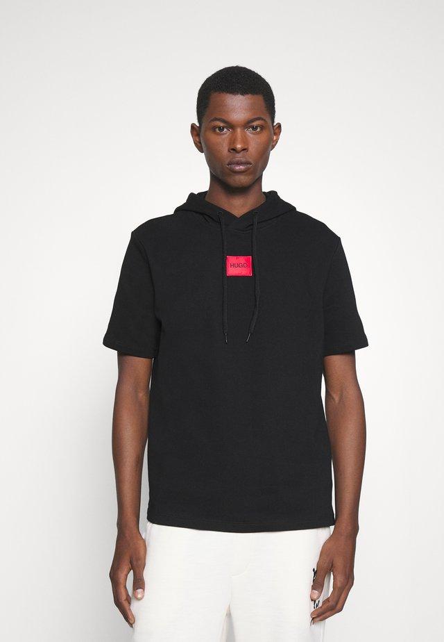 DRESLEY - Sweatshirt - black