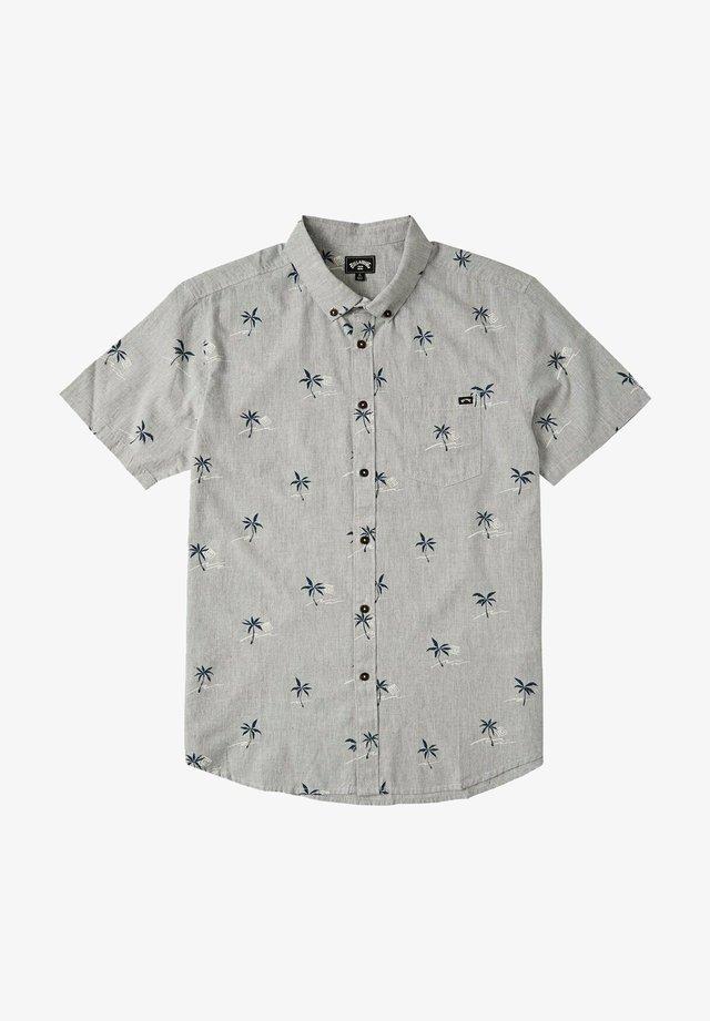SUNDAYS MINI - Shirt - light grey