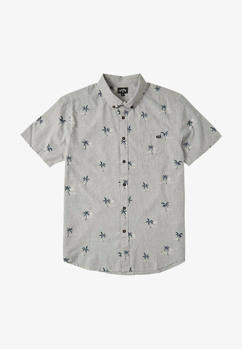 Billabong - SUNDAYS MINI - Shirt - light grey