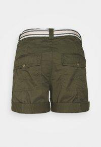 edc by Esprit - PLAY - Shorts - khaki - 1