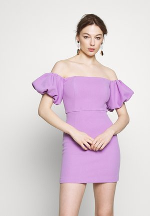 MORE THAN WORDS DRESS - Day dress - lilac