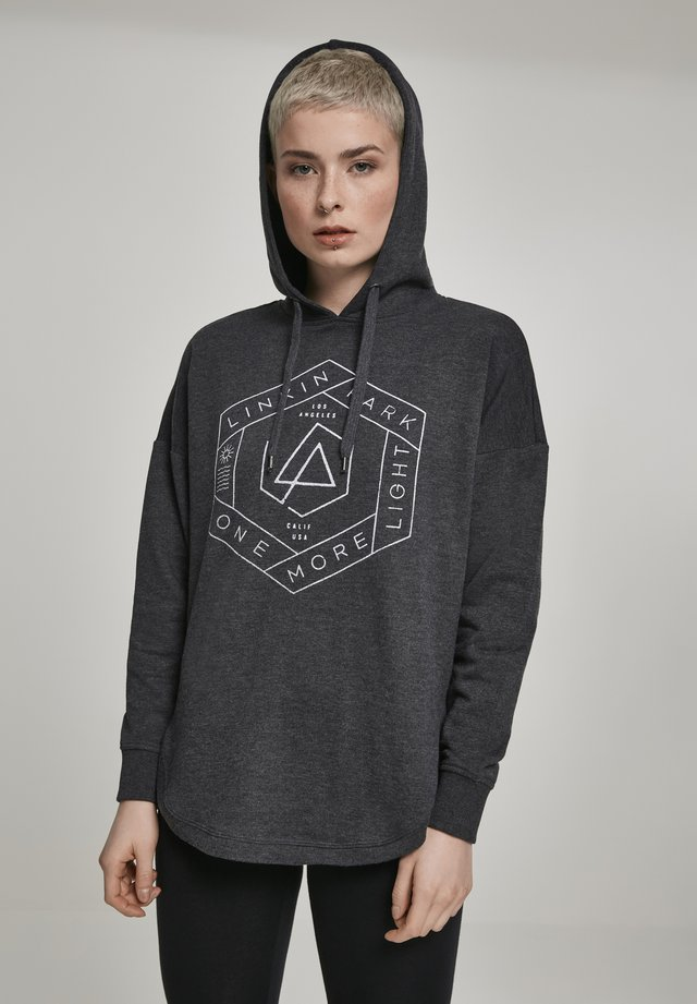 LINKIN PARK OML - Hoodie - charcoal