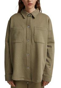 edc by Esprit - Summer jacket - light khaki - 5