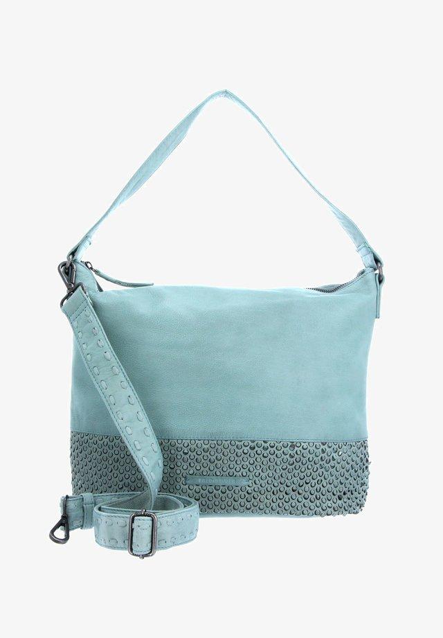 EYE GASH - Handbag - shy mint