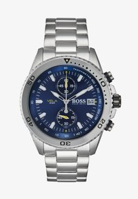 BOSS - Chronograaf - silver-coloured - 1