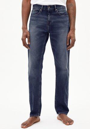 DYLAAN - Slim fit jeans - dark lapis