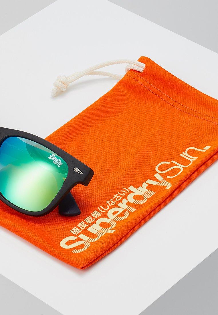 Superdry SOLENT SUN - Sonnenbrille - marl/schwarz - Herrenaccessoires FDCjS