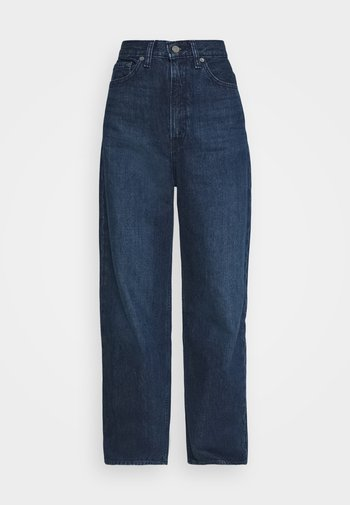 Relaxed fit jeans - sequoia sun