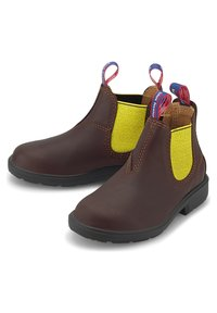 Blue Heeler - LITTLE BOSS - Classic ankle boots - mittelbraun - 2