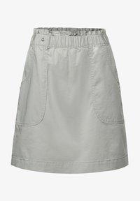 Street One - A-line skirt - grün - 3