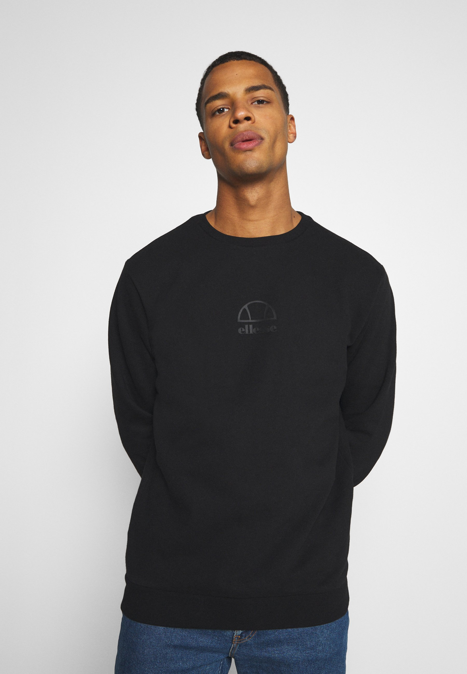 Homme YORA - Sweatshirt
