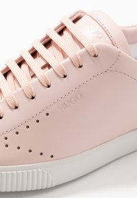 HUGO - Zapatillas - light pastel pink - 2