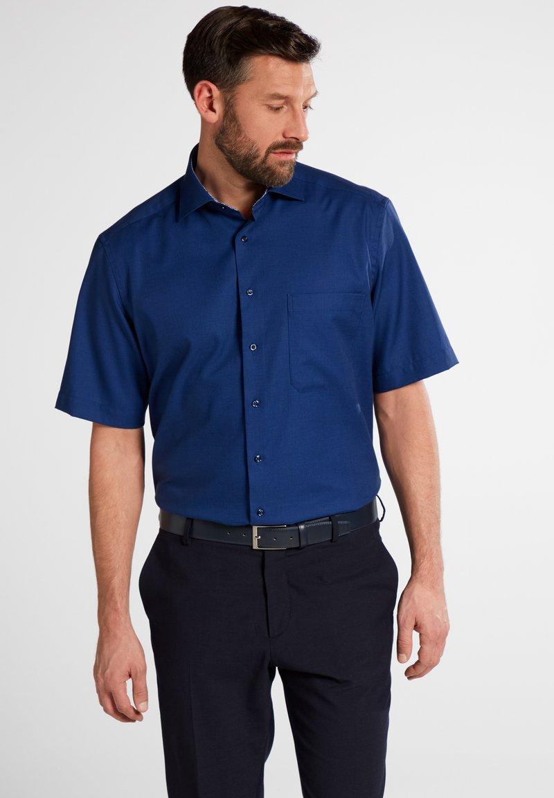 Eterna - COMFORT FIT - Shirt - blue