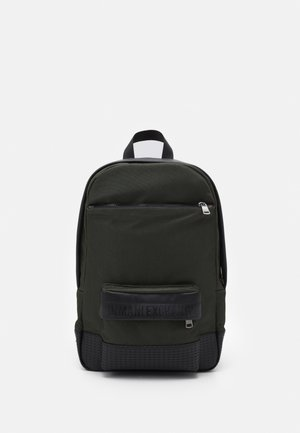 BACKPACK - Plecak - graphite/rosin/black