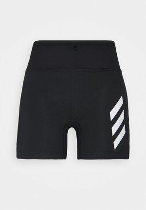 PRO SHORTS - Pantaloncini sportivi - black