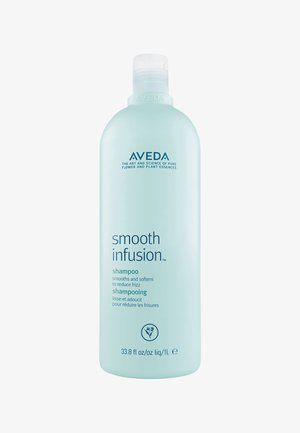 SMOOTH INFUSION™SHAMPOO  - Shampoo - -