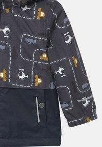 Name it - NMMSNOW CAR - Winter jacket - dark sapphire - 5