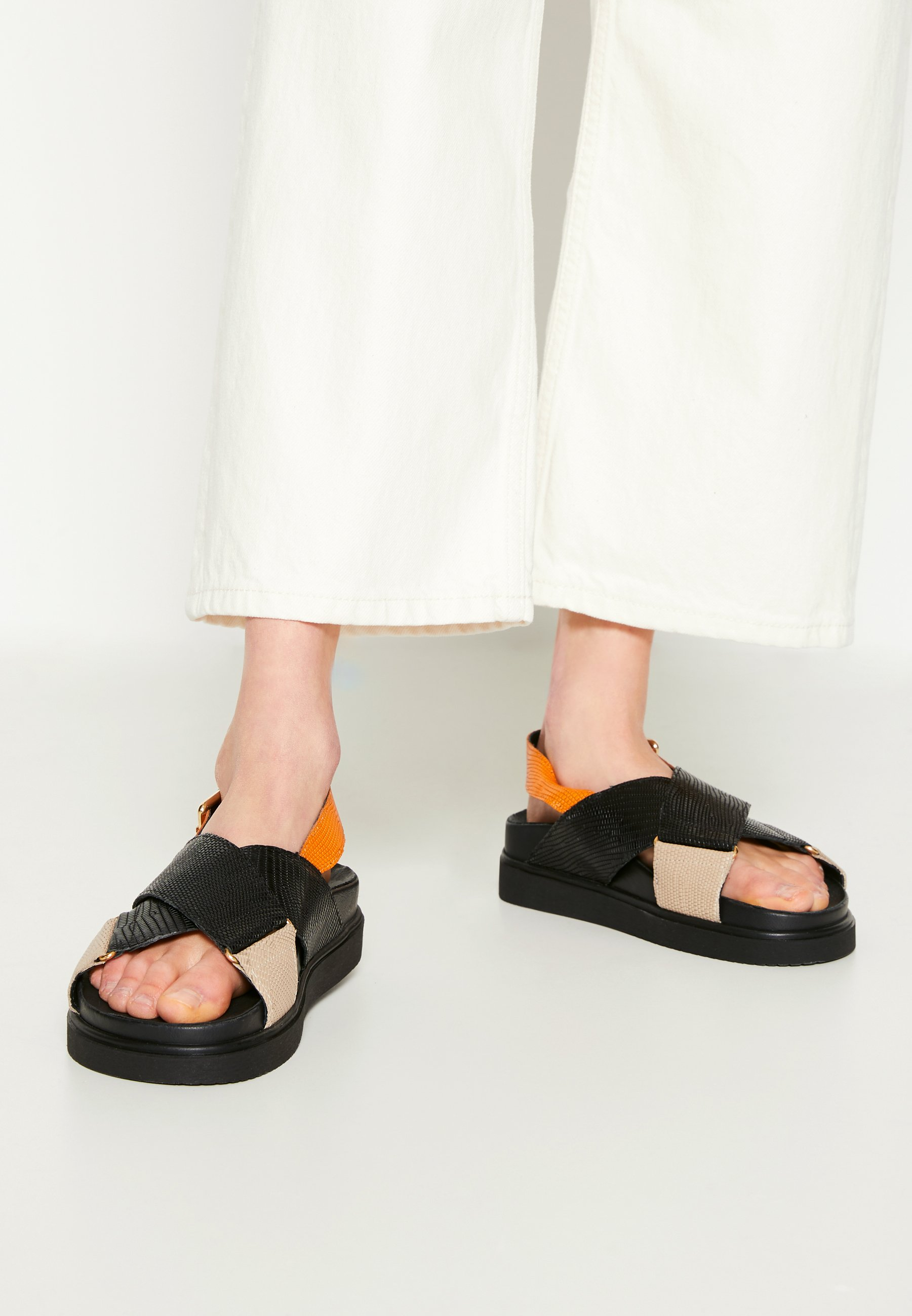 Women DARCIE - Platform sandals