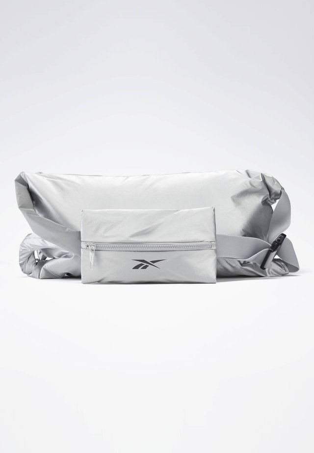 STUDIO IMAGIRO BAG - Across body bag - silver