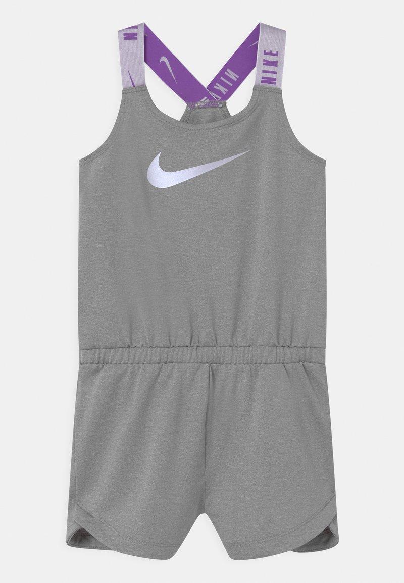 Nike Sportswear - PRACTICE PERFECT FASHION  - Overal - grey heather