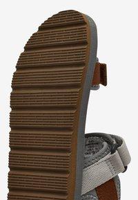 Next - TREKKER - Walking sandals - grey - 4