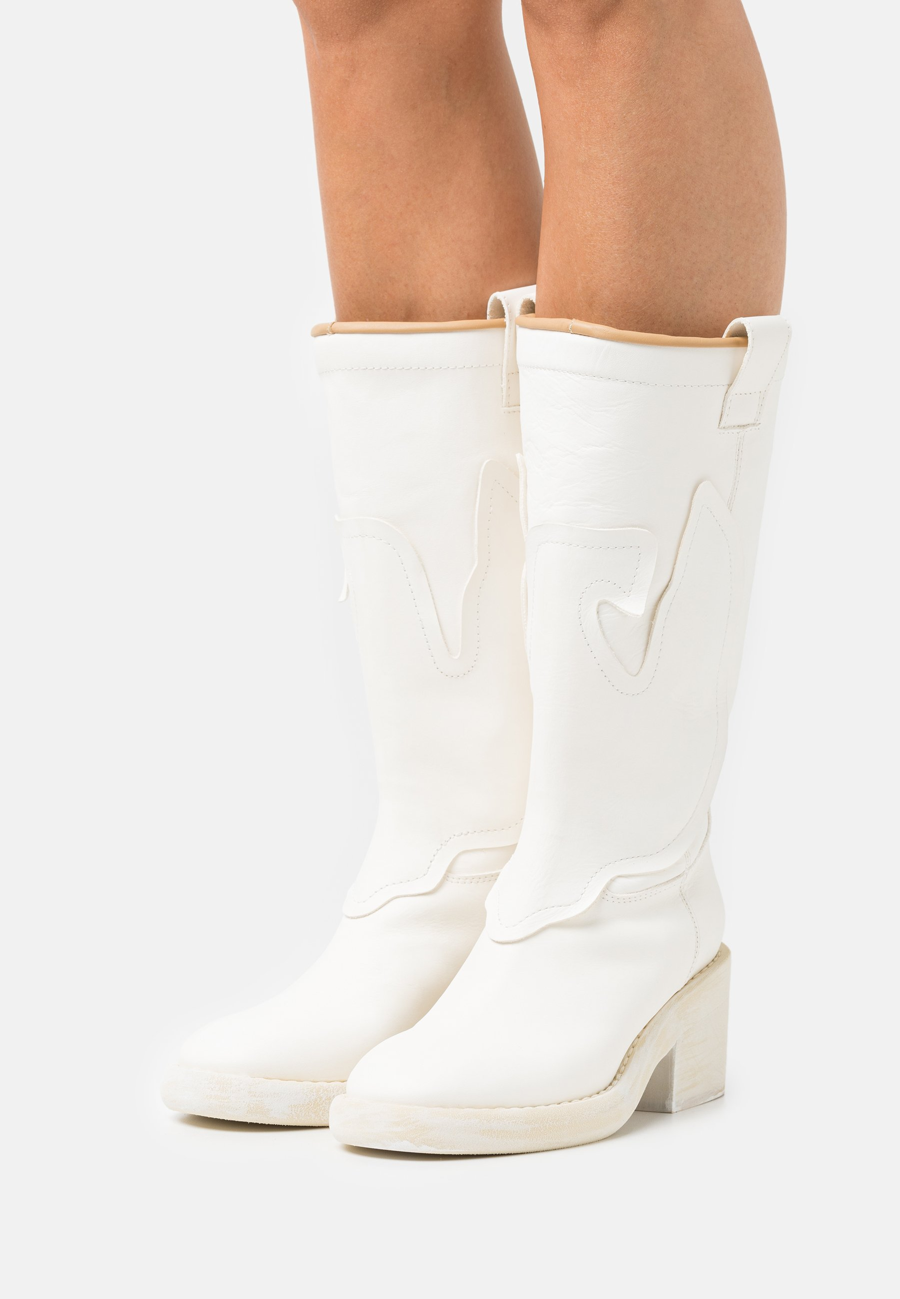 Women STIVALE - Cowboy/Biker boots