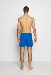 Jack & Jones - JJIARUBA - Swimming shorts - french blue - 3