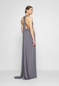 TFNC - MULTI WAY MAXI - Společenské šaty - grey - 2
